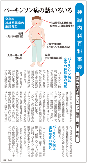健康新聞(四国新聞)2015年3月号に掲載されました